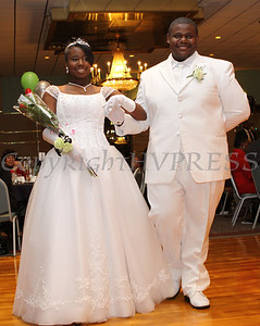 The City of Newburgh Youth Bureau presented their 11th Annual Debutante & Gentlemen Ball on Saturday, May 2, 2009 at the Meadowbrook Lodge in New Windsor, New York.