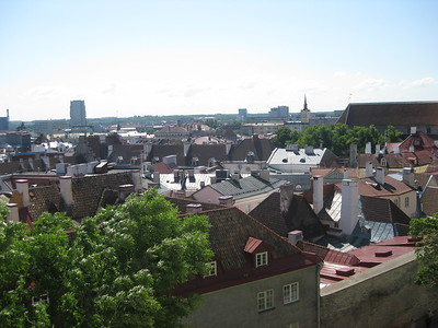 Tallin, Estonia - Lydia Osborne