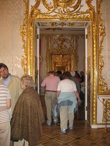 Catherine's Palace, St. Petersburg - Lydia Osborne