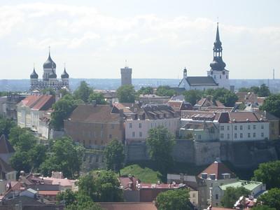 Tallinn   -- David Chambliss