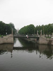 St. Petersburg - Lydia Osborne