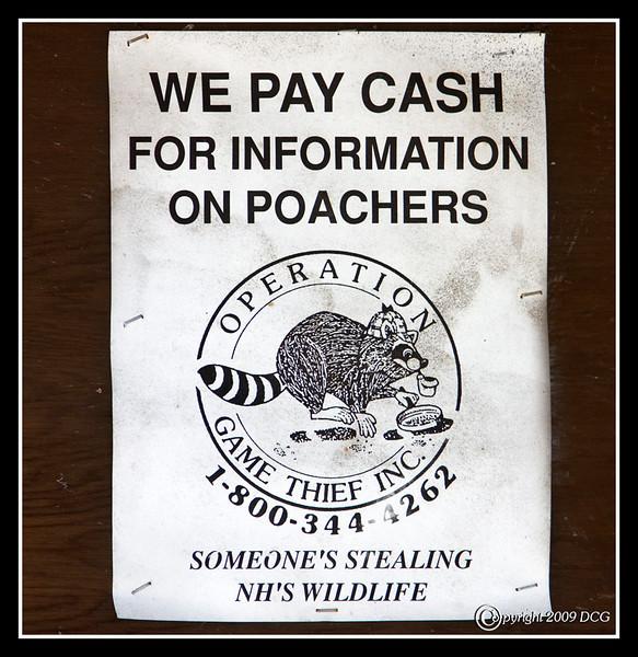 NH Poachers Sign-03-09-01acr