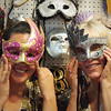 Masked Ladies