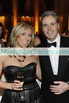 Christie Connick (Co-Chair), Michael A. Corriero Executive Director of Big Brothers Big Sisters of New York City