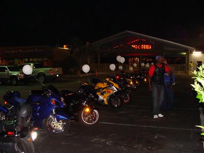 Bike Night @ Hooters