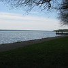 Cayuga Lake State Park - a great place to take a break