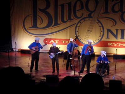 Bluegrass Nights