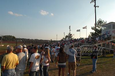 Bluegrass Speedway - Bardstown, KY