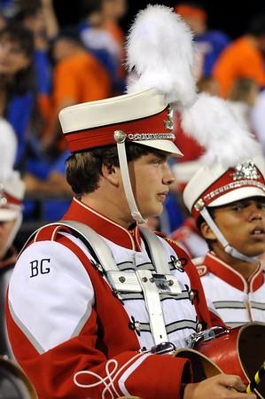 Bowling Green High School Band