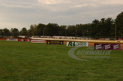 Brownstown Speedway - Brownstown, IN