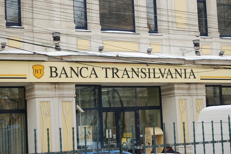 Transilvania!