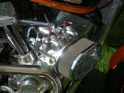 Burnahm Bikesafe 2009