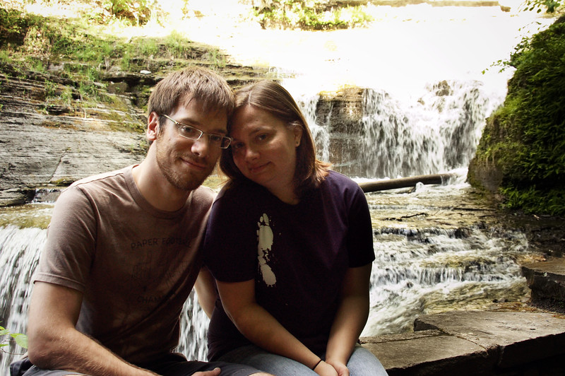 Brian & Alana