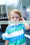 NEW YORK-MAY 27: Hudson Cornelius Heinemann attends CENTRAL PARK CONSERVANCY Playground Partners Annual Playground Party on Wednesday, May 27, 2009 at the Heckscher Playground in Central Park, New York City, NY (Photo Credit: ©ManhattanSociety.com by Marie Papp)