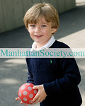 NEW YORK-MAY 27: Barron Trump attends  CENTRAL PARK CONSERVANCY Playground Partners Annual Playground Party on Wednesday, May 27, 2009 at the Heckscher Playground in Central Park, New York City, NY (Photo Credit: ©ManhattanSociety.com by Marie Papp)
