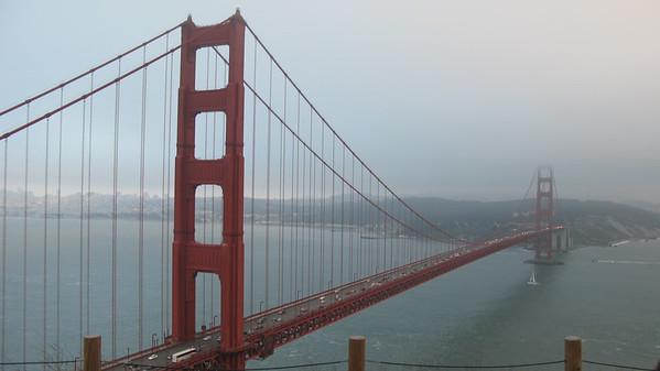 California - August 2009
