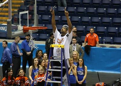 UF Basketball Championship