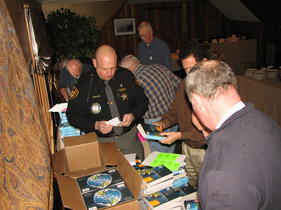Chardon Rotary Packs Dictionaries