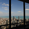 View from the Sears Tower