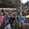 Some of the group at Isla Negra