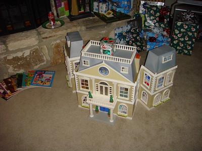 Dec 2009 - Christmas