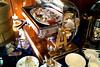 Christmas buffet nicholini's hong kong