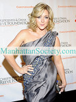 "NEW YORK-NOVEMBER 9:Jane Krakowski attends Christopher And Dana Reeve Foundation 19th Annual ""A Magical Evening"" Gala on Monday, November 9, 2009 at The Marriott Marquis, 1535 Broadway, New York City, NY.  (Photo Credit: ©Manhattan Society.com 2009 by Christopher London)"