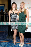 "NEW YORK-NOVEMBER 9: Miss Teen USA Stormi Henley (L) and Miss USA Kristen Dalton attend And Dana Reeve Foundation 19th Annual ""A Magical Evening"" Gala on Monday, November 9, 2009 at The Marriott Marquis, 1535 Broadway, New York City, NY.  (Photo Credit: ©Manhattan Society.com 2009 by Christopher London)"