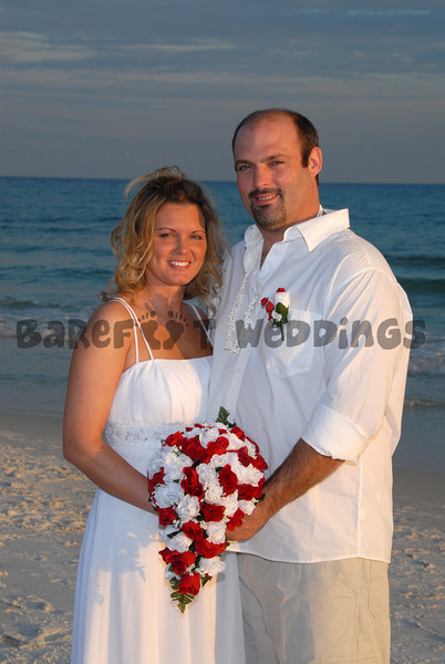Cindy & James