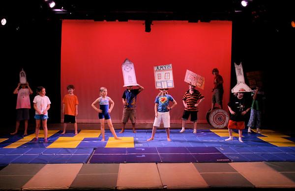 Circus Bratts