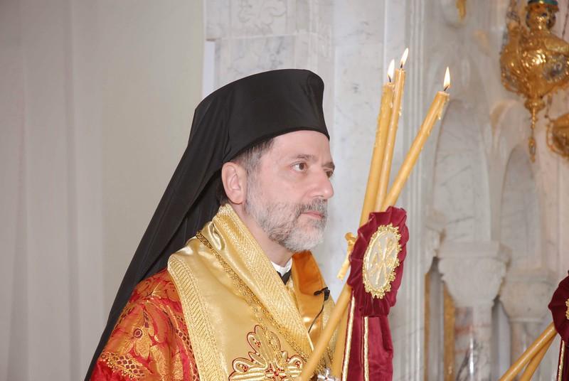 Clergy-Laity 2009