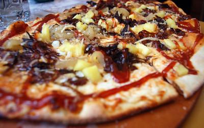 Molokai Pizza