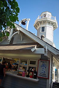 Buy a Cookie from a Lighthouse