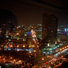 San Diego, By Night