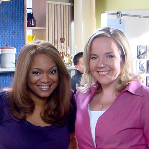 Feb 2009 - Cooking For Real with Sunny