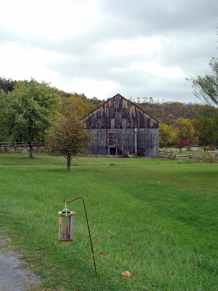 Old Bedford Village