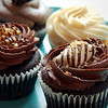 Sticky Fingers' Cupcakes