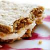 Oatmeal Vanilla Cream Bar