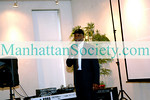 NEW YORK-APRIL 26: Danny Glover addresses guests at  DL21C's Political Film Series: A Special Screening of Soundtrack for a Revolution at Bennett Studio, 723 Washington Street, New York City, NY on Sunday, April 26, 2009 (Photo Credit: ©Christopher London/ManhattanSociety.com)