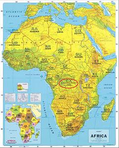 DR Congo 2009