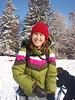 Marte-Eline Stryken<br /> <br /> Jura mountains - Switzerland