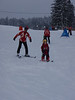Ski instructor struggling to keep up with the 2025 Women's World Champion!!!<br /> <br /> Jura mountains - Switzerland