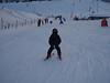 Nils heading down the run!<br /> <br /> Jura mountains - Switzerland