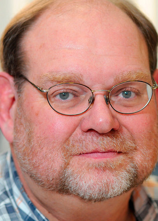 Rose-Hulman economics professor, Dale Bremmer.