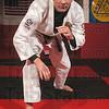 Tribune-Star/Joseph C. Garza<br /> Local world champion: Local martial artist Jack McVicker became world champion after winning his weight class and the absolute class at the International Brazilian Jiu-Jitsu Federation World No Gi Championship in Long Beach, Ca., in Nov.