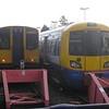 London Overground 313117 378017 Watford Junction