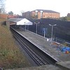 Watford High Street station