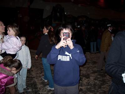 Dickens Faire 2009