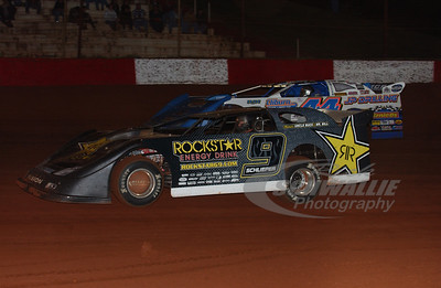 s9 Dan Schlieper and 44 Clint Smith