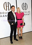 NEW YORK-SEPTEMBER 14: Douglas Hannant, Tinsley Mortimer attend Douglas Hannant's Spring 2010 Collection Presentation and Boutique Opening on Monday, September 14, 2009 at  The Terrace Room at The Plaza Hotel, Fifth Avenue at Central Park South, NY. (Photo Credit: ©Manhattan Society.com 2009 by Christopher London)